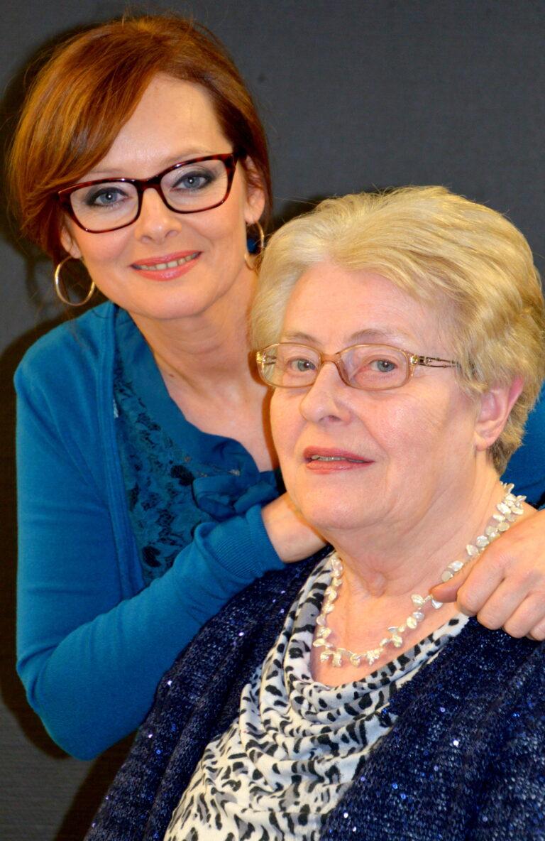Ankie & Vera